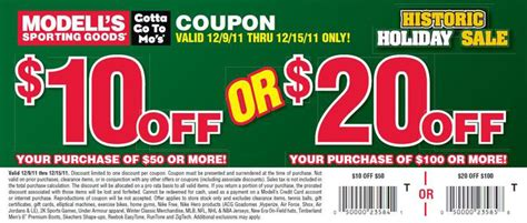 Modell Coupons In Store Printable