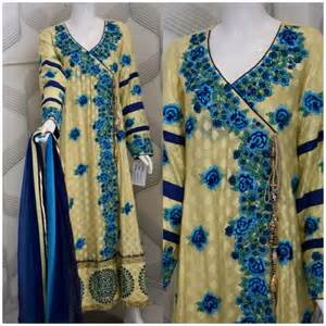 Handmade Shirts For - best handmade dresses collection 2016