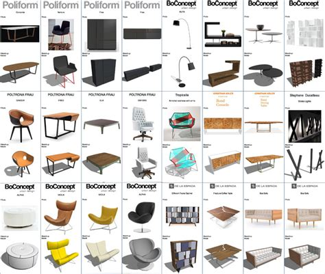 lumion tutorial for beginners pdf design furniture model pack sketchucation