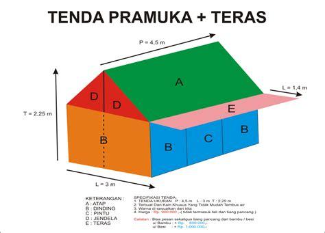 Tenda Anak Purwokerto galery pendidikan pusat penjualan tenda pramuka di purwokerto