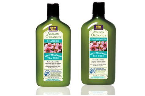 Shoo Organic best organic shoo and conditioners 2013 tea tree shoo and