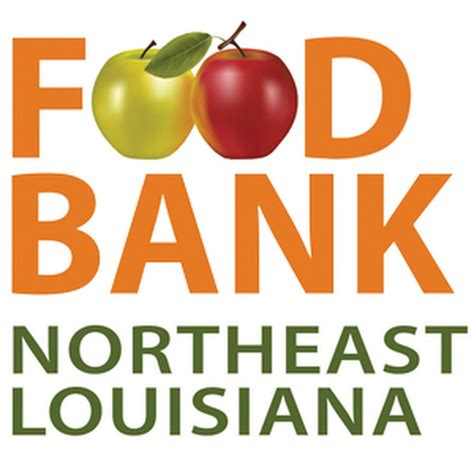 Northeast Food Pantry by Food Bank Of Northeast Louisiana