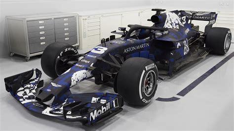 Attractive Garage Team Mazda #4: 2018-Formula1-Red-Bull-Racing-RB14-V1-1080.jpg