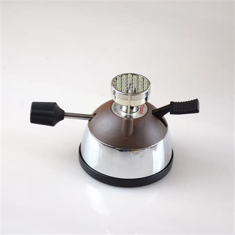 Gas Pot New Stainless Steel Gas Stove Outdoors Coffee Maker Stove