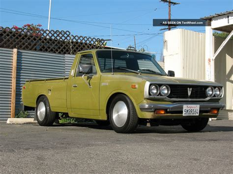 film pick up 1975 1975 toyota pickup information and photos momentcar