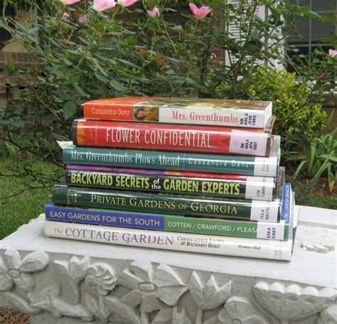 planting gardens in books fluffy flowers gardening books