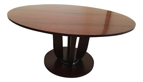 Barbara Barry Dining Table Baker Barbara Barry Dining Table Chairish