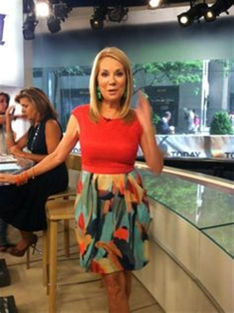 does kathy lee gifford wear extensions 1000 images about kathie lee and hoda dresses on