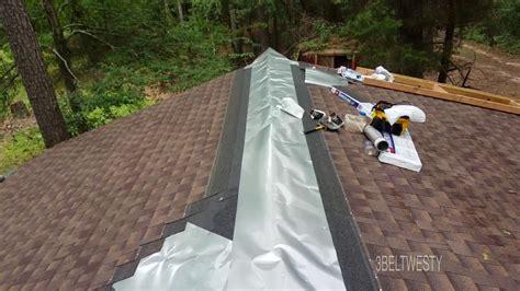 aluminum radial  roof eve gaf shingles vertical antenna youtube
