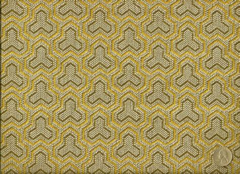 New Upholstery Fabrics by Designtex Tessellate Lantern Modern Textured Geometric