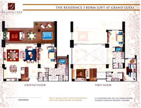 grand luxxe spa tower floor plan elegant aimfair where grand luxxe aimfair where grand luxxe and other grupo vidanta