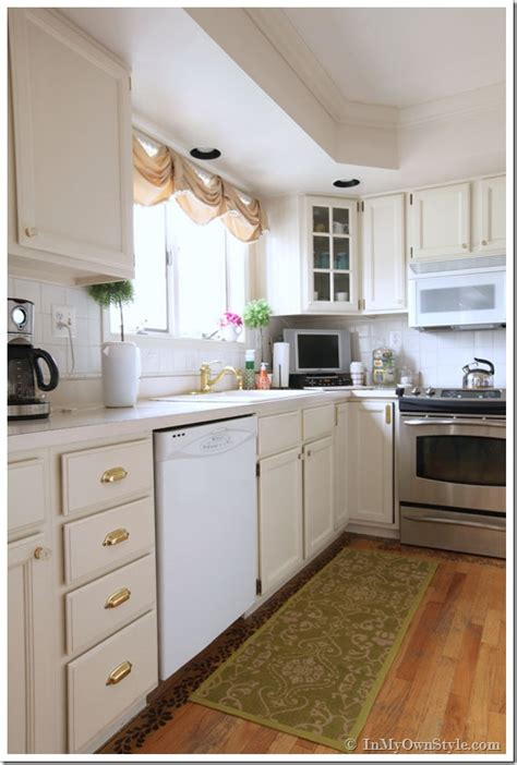 Mismatched Kitchen Cabinets Decorating With Appliances My Love Relationship