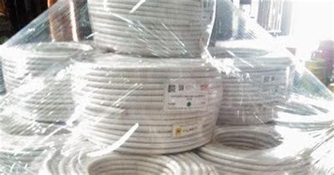 Kabel Nyyhy 16x075 Mm Potonga Merek Kabel Metal Indonesia kabel nym 3x2 5mm jual kabel listrik murah