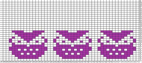 knitting chart maker a little colour tricksy knitter by tricksy knitter charts owley 74611 by jat knitting