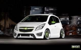 chevrolet spark by peak design on deviantart