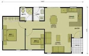 3 bedroom home plans designs