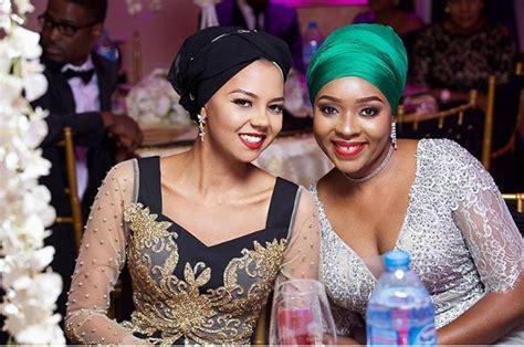 zahra buhari ahmed indimi wedding loveweddingsng indimi