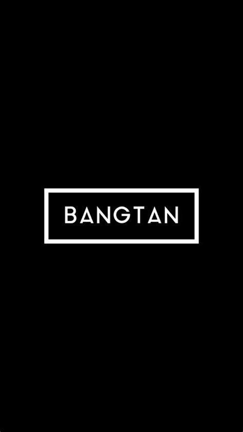 bts logo wallpaper iphone bts wallpaper bangtan bts pinterest gar 231 ons bts