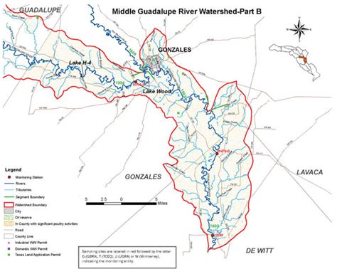 guadalupe river texas map guadalupe blanco river authority guadalupe river basin map