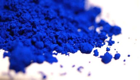 new blue color wiki world chemistry provides a new vivid blue color