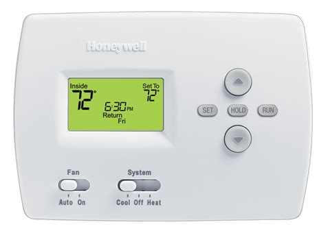 honeywell th4110d1007 pro 4000 thermostat manual wiring
