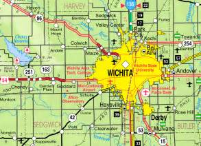 Wichita Zip Code Map by Zip Code Map Wichita Ks Submited Images