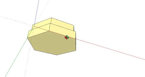sketchup layout rounded rectangle round corner why this empty corners extensions