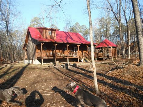 Beavers Bend Cabin Rentals by Beavers Bend Great Escape Cabin Rentals 21 Photos