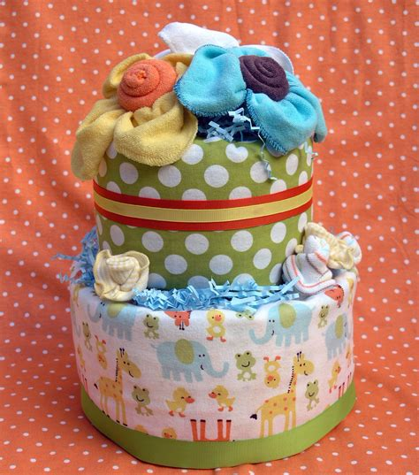 baby shower diaper cakes for boys girls babiesrus simple diaper cakes baby shower decorations for boys or