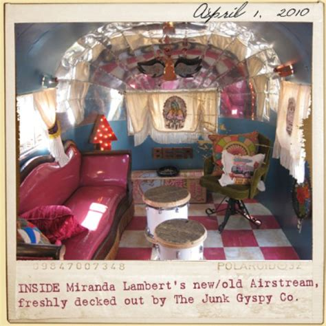 junk gypsy home decor airstream junk gypsy decorating junk gypsy style