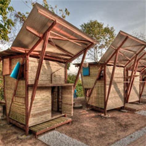 design gapura dari bambu ide menarik membuat kios warung dari bambu kumpulan