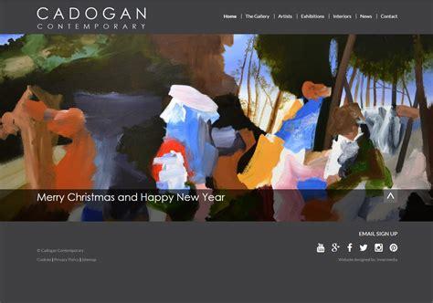 image gallery website homepage goodbye 2014 web design in 2014 from innermedia innermedia