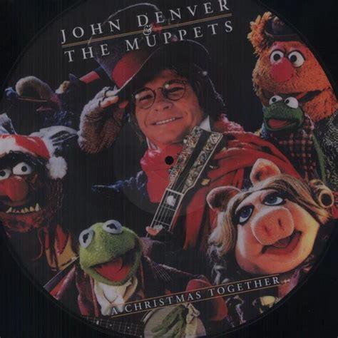 denver muppets together denver muppets together vinyl record