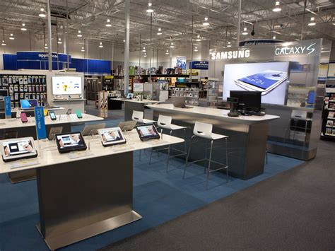 experience the latest in tech with the bestbuy tech home samsung launches experience shops at best buy business