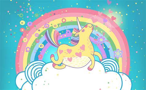 unicorn rainbow unicorns and rainbows won t help your social media data will