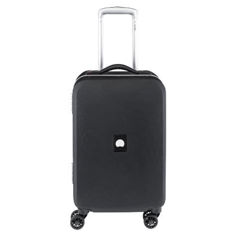 cabin luggage 4 wheels delsey honor 233 4 wheels cabin trolley 55x35x25cm suitcase