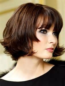hairstyles for a and chin hairstyles chin length