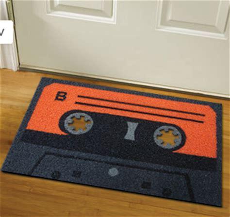 Cassette Doormat - transformer laptop usb hub craziest gadgets