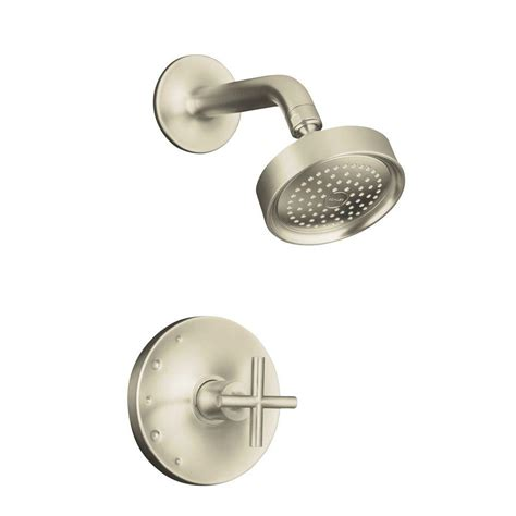 kohler purist single handle 1 spray shower faucet trim
