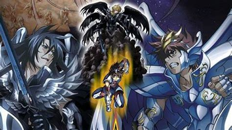 the lost canvas legend of seiya