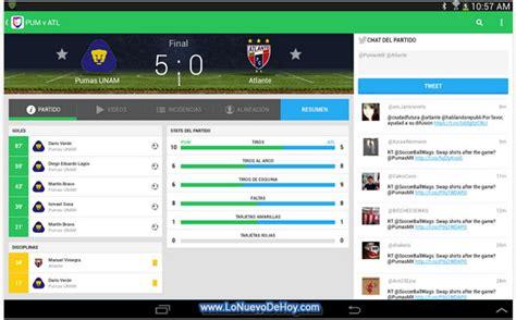 univision deportes 2014 ver los partidos del mundial en android en vivo con