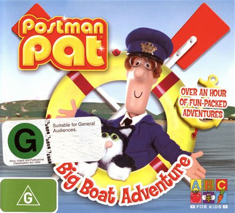 Emperor Guess With Jess Vol 1 postman pat big boat adventure dvd buy now at