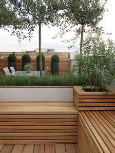 Terrasse Mit Garten 4351 by 54 Bilder Mit Bepflanzung F 252 R Dachterrasse Garten