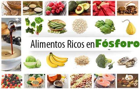 alimentos q tienen potasio dieta sana para la salud de los ri 241 ones consejos de salud