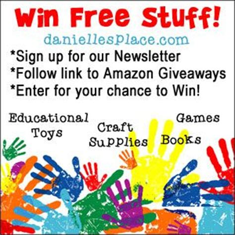 Your Chance To Win Free Stuff by 59 Best Learning Images On Danielle S