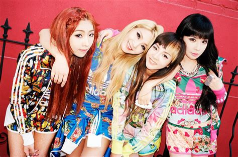 Kpop 2ne1 Photo 2 Raglan 2ne1 photos allkpop forums