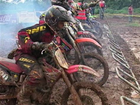 what channel is the motocross race on belizean motocross chs beat foreigners in race