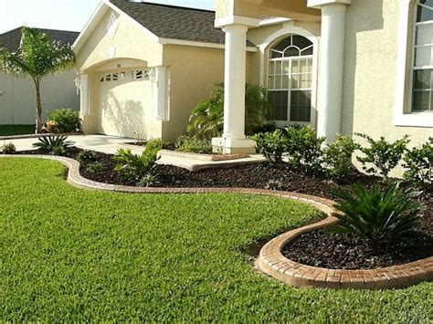 Front Garden Ideas On A Budget Front Yard Landscape Ideas For A Ranch House 187 Design And