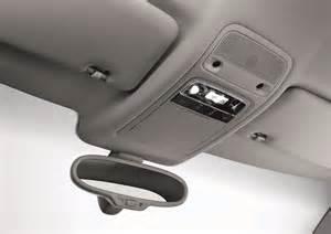 Audi Rear View Mirror 2011 Audi A1 Interior Rear View Mirror Eurocar News