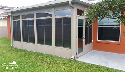 Patio Permits Needed by Do You Need A Permit To Build A Sunroom In Florida